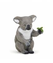 Plastic papo dier koala
