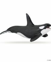 Plastic papo dier orka 18 cm