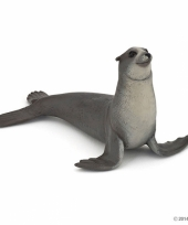 Plastic papo dier zeeleeuw 12 cm