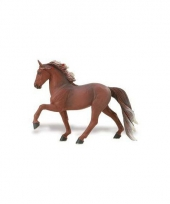 Plastic tennessee paarden 13 cm