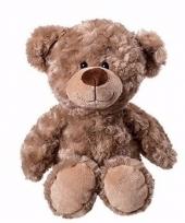 Pluche beren knuffeltje 35 cm
