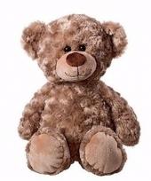 Pluche beren knuffeltje 43 cm