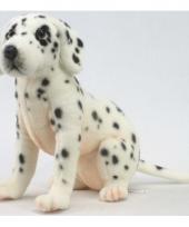Pluche dalmatier puppy 26 cm