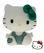 Pluche kinderknuffel hello kitty 25 cm 10058793