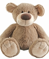Pluche knuffel beren bella 100 cm