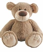 Pluche knuffel beren bella 70 cm