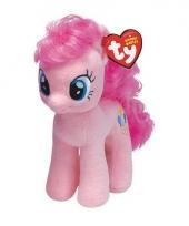 Pluche little pony pinkie 15 cm