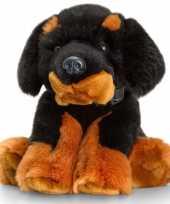 Pluche mastiff knuffeldier 35 cm