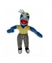 Pluche muppet gonzo 10050137