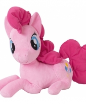 Pluche pyjama zak my little pony roze