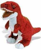 Pluche t rex knuffel 48 cm