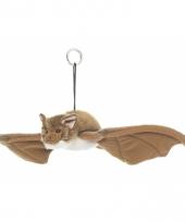 Pluche vleermuis knuffels 41 cm