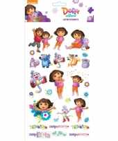 Poezie album stickers dora 10079206