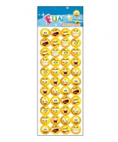 Poezie album stickers smileys