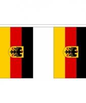 Polyster vlaggenlijn duitsland 3 m