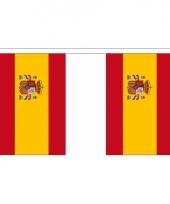 Polyster vlaggenlijn spanje 3 m
