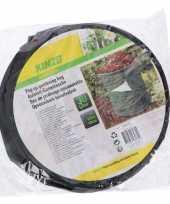 Pop up tuinafvalzak voor bladeren 30 liter