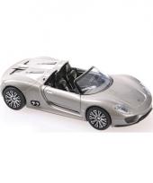 Porsche speelgoed auto 10076773