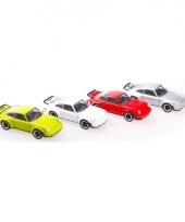 Porsche speelgoed auto