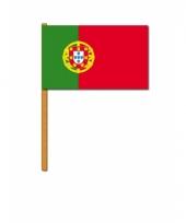 Portugese zwaaivlag