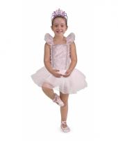 Prima ballerina verkleedset voor meisjes
