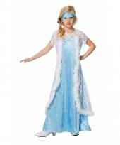 Prinses verkleedkleding voor meisjes