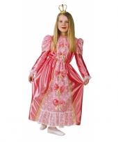 Prinsessen jurken voor kinderen