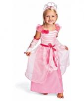 Prinsessenkostuum voor meisjes