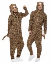 Pyamapak tijger voor dames en heren