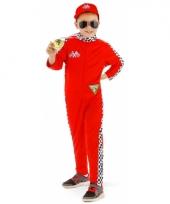 Race outfit voor kinderen 10079594