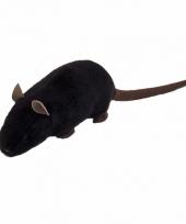 Rat knuffeldier 56 cm
