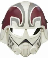 Rebel maskers voor kinderen