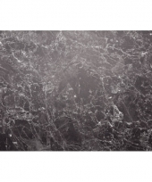 Rechthoekige placemat marmer 46cm x 30 5cm x 0 2cm