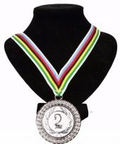 Regenboogtrui kleuren nr 2 halslint wereldkampioen