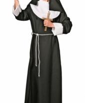 Religieus nonnen kostuum voor dames