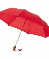 Rode mini paraplu 35 cm