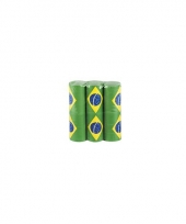Rolletjes brazilie serpetines