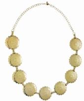 Romeinse gouden ketting