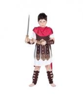 Romeinse soldaat outfit voor jongens