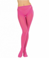 Roze dames maillots