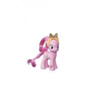 Roze speelgoed my little pony 8 cm 10075956
