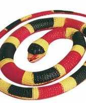 Rubberen slang 65 cm