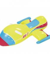 Rx7 opblaas spaceship boot 110 cm