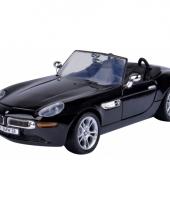 Schaalmodel bmw z8 cabrio 1 24