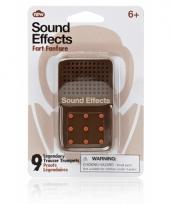 Scheet geluiden button met geluid
