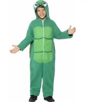 Schildpadden huispak voor kinderen