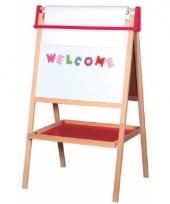 Schoolbord met whitebord 10063710