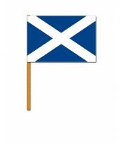 Schotse zwaaivlag
