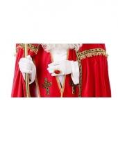 Sinterklaas handschoenen maat l