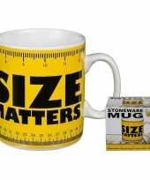 Size matters melkbeker 350 ml